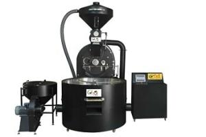 Wholesale gas roasters: Commercial / Industrial Coffee Roaster 70 Kg