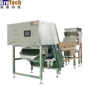 Wholesale fresh cabbage: Belt Color Sorter for Cashew Nuts Sorting Machine