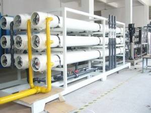Wholesale water treatment: 2-stage RO Water Treatment System