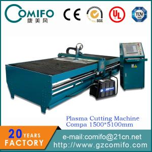 Wholesale plasma cutting machine: CNC Plasma Cutting Machine