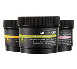 Wholesale Facial Cleanser: Mornight the Real Cleanser