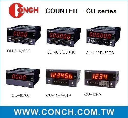 Sell Counter (CU)