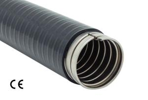 Wholesale pe fittings: Flexible Metal Conduit Water Proof - PAS23PVC Series