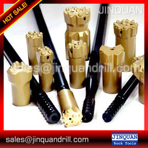 Wholesale 89mm button bit: Retract Button Bits