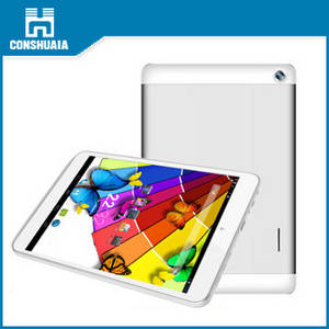 Wholesale color video quad processor: 7.9inch Tablet PC with 3G