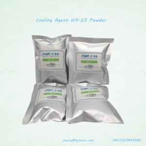 Wholesale ws-5: Artificial Cooling Agent WS-23 WS-3 WS-5 WS-12 with High Quality