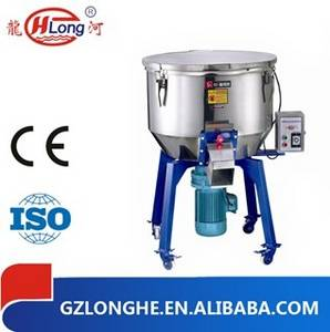 Wholesale plastic mixer: China Granules Plastic Mixer with High Capacity