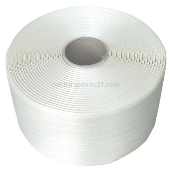 Bonded Polyester Cord Strapping