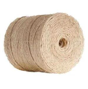 Wholesale Other Yarn: S-Twist Unclipped Sisal Yarn of Great Evennes Good Sisal Twine for Making Elevator Core Rope Sisal