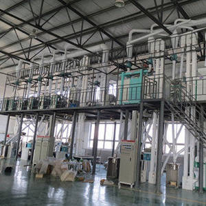 Wholesale soybean hull: Bean Processing Line