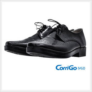 Wholesale Men's Dress Shoes: Corrigo Leather Shoes