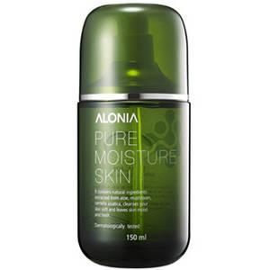 Wholesale morning pad: ALONIA Pure Moisture Skin 150ml