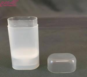 Wholesale airless dispenser bottle: Deodorant Stick Container,Deodorant Stick Tube 45gram