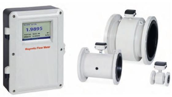 Sell Electromagnetic Flowmeter