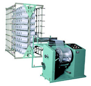 Wholesale warper: Warping Machine