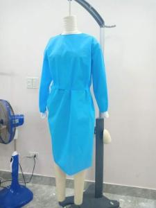 Wholesale surgical gown: Disposable Surgical Hospital Gown
