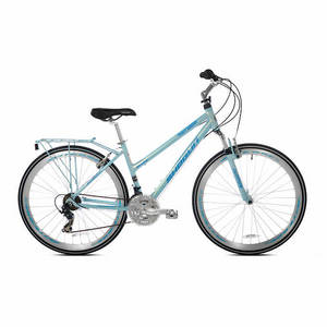 Wholesale ladies: 700c Ladies Kent T1000 Hybrid Bike