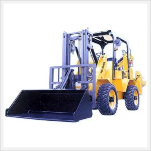 Wholesale backhoe wheel: Skid Steer Loader SBL Series