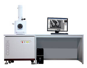 Wholesale Testing & Analyse Equipment: Cx-200tm
