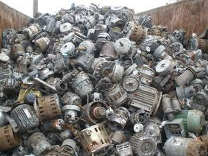 Wholesale electric motor scrap: Electric Motor Scraps