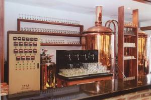 Wholesale cone manufacturer????????????: 1500l  Micro Beer Equipment
