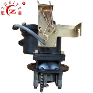 Wholesale 5 axis parts: CG200 Loader Rickshaw Chassis Spare Parts / Big Booster with Differential, Loader Tricycle Parts