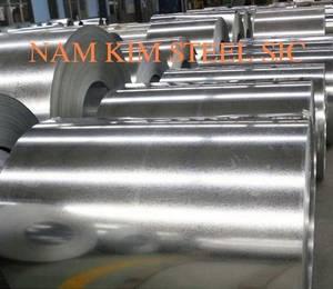 Wholesale galvanised steel coils: Hot Dip Galvanised Steel Sheet in Coil