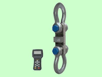 steel measure: Sell FEBW-2D Wireless Tension Link