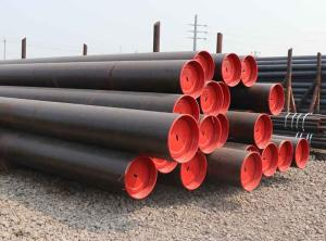 Wholesale gas pipe: API 5CT OCTG Seamless Pipe for Oil & Gas Line Pipe   Carbon Steel Seamless Pipe Seamless Steel Pipe,