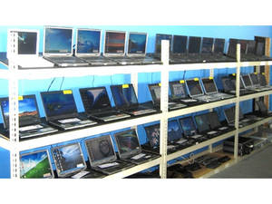 Wholesale used computer: Second Hand Laptop Used Laptop Computer We Mainly Provide HP, Thinkpad, Macbook,Lenovo Use