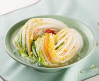 Non Spicy White Kimchi(Baek-Kimchi)