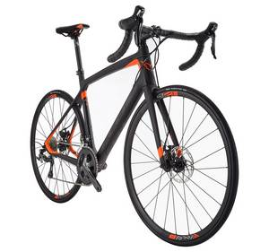 Wholesale carbon fork: New Felt Z6 Disc Carbon Road Bike