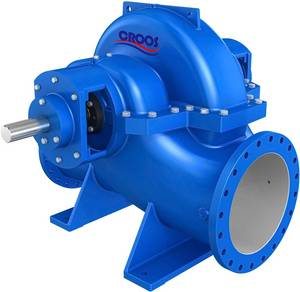 Wholesale axial pump: NMZ Series Horizontal, Single Stage, Axially Split Casing, Double Suction, Between Bearing Pumps