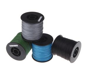 Wholesale fishing line: PE Braided Fishing Twine Lines
