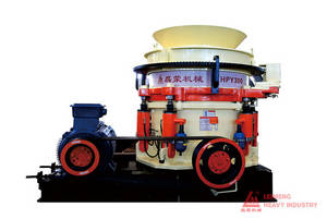 Wholesale hydraulic transmission drive: HPY Cone Crusher