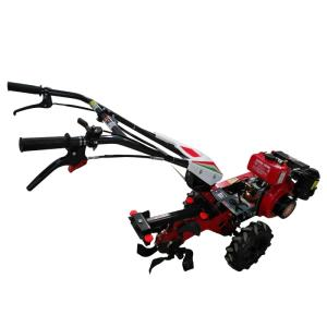 Wholesale walking tractor: Farm Machine Mini Power Cultivator Weeder Motor Hoe Tiller