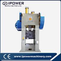 high Efficiency Warm & Hot Forging Press / Brass Product Line