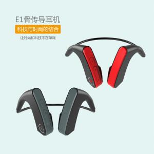 Wholesale bone headset: Sports Running Waterproof Super Bass Stereo Headset Bone Conduction Wireless Headphone Earphone
