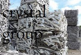 Sell Aluminum Scrap