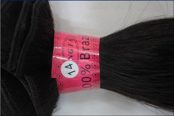 100%remy Human Hair Extension