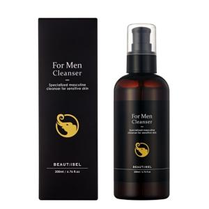 Wholesale skin cooling: For Men Cleanser