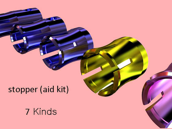 Sell Drill Stoppers Id 17534490 From Csm Implant Co Ltd