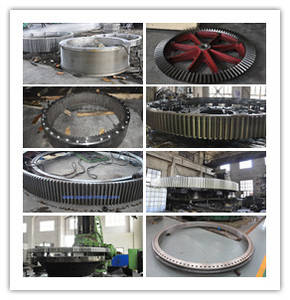 Wholesale tube mill: Gear Ring for Rotary Kiln and Ball Mill, Tube Mill