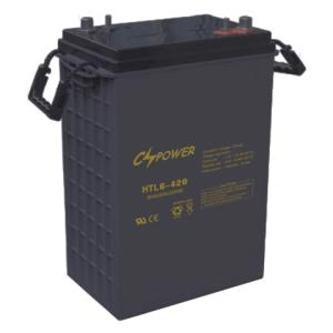 Wholesale cycling: Rechargeable 6v 420ah Deep Cycle Gel Solar Battery