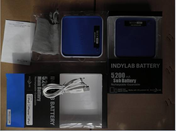 Sell Exovolt Plus Universal power bank
