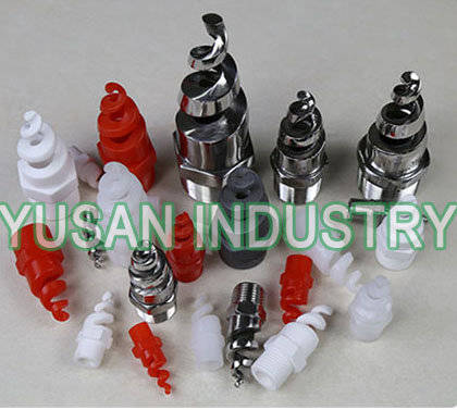 Sell Spiral hollow or full cone spray nozzle