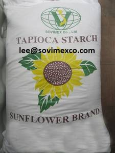 Wholesale Fresh Cassava: Modified Cassava Starch