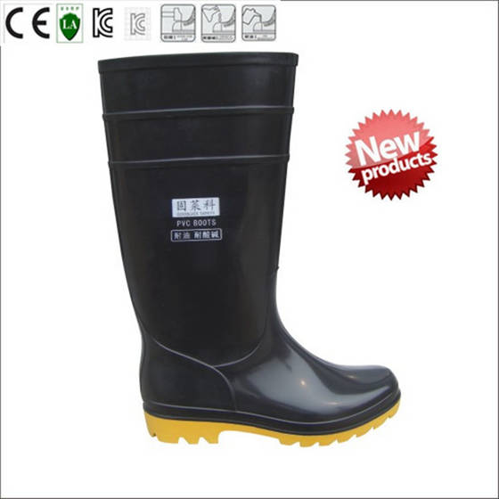 Safety Shoes & Boots: Sell rain boots safety gum boots