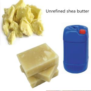 Wholesale shea butter oil: Unrefined Shea Butte