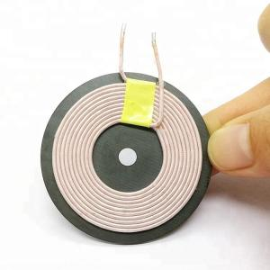 Wholesale Mobile Phone Chargers: Wireless Charging Coil